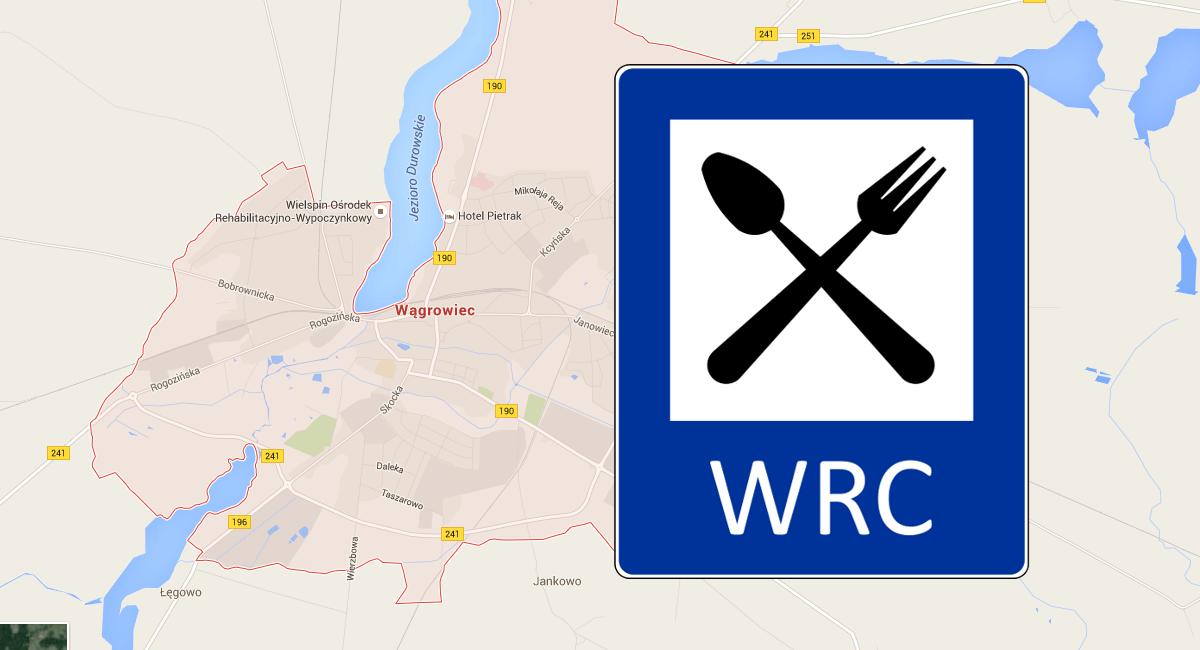 Kuchnia Tradycyjna W Wągrowcu