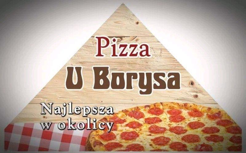 Pizzeria-u-borysa-logo