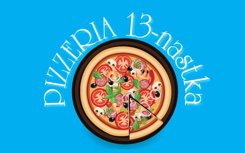 Pizzeria13-nastka-logo